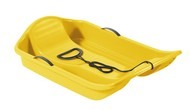 Санки спортивные  Sport Sled (yellow)
