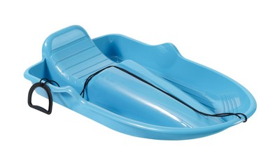 Санки гонщика Orthex Racer Sled (blue)