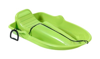 Санки гонщика Orthex Racer Sled (green)