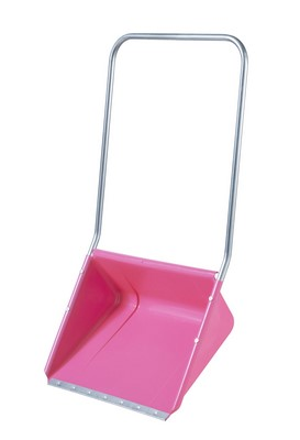 Скребок для снега Orthex Snow Shovel for Kids (pink)