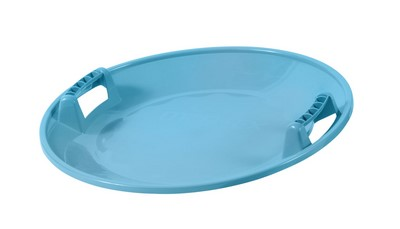 Санки-тарелка Orthex Snow Slider Round (blue)